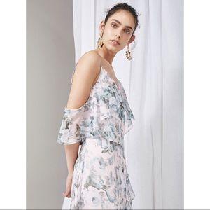 Keepsake sweet love dress